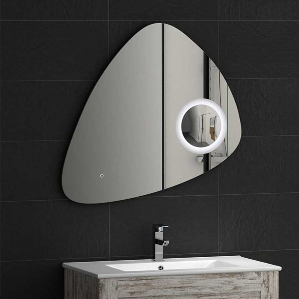 Espejo Led Stone para Baño