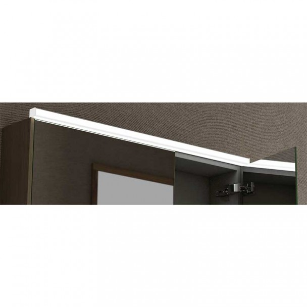 Aplique Led y Bluetooth para Camerino de Baño Skyline