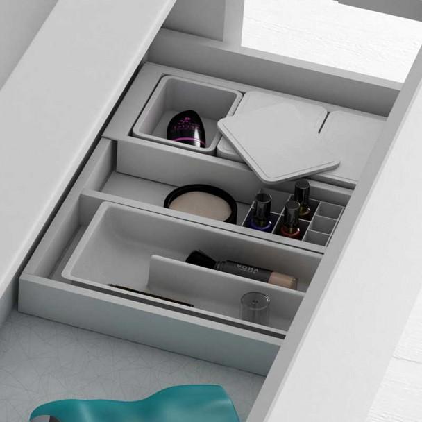 Organizador para Cajón Mueble de Baño
