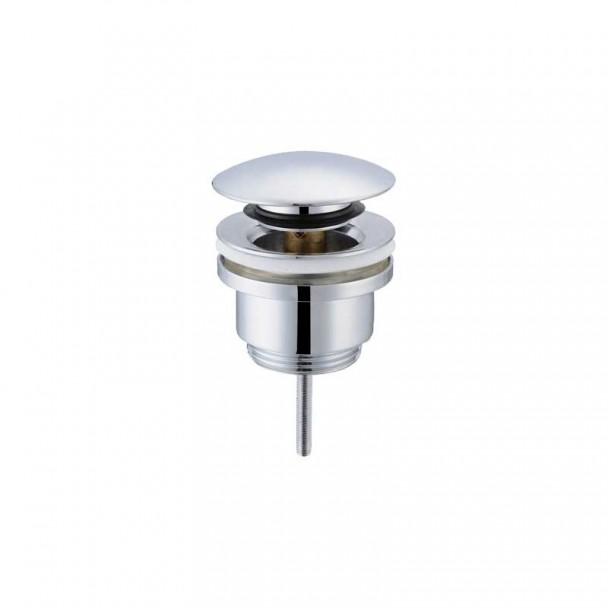 Válvula Universal CLIC CLAC para Lavabo Baño