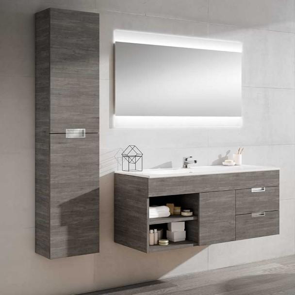 Conjunto Mueble de Baño Etna Dubai