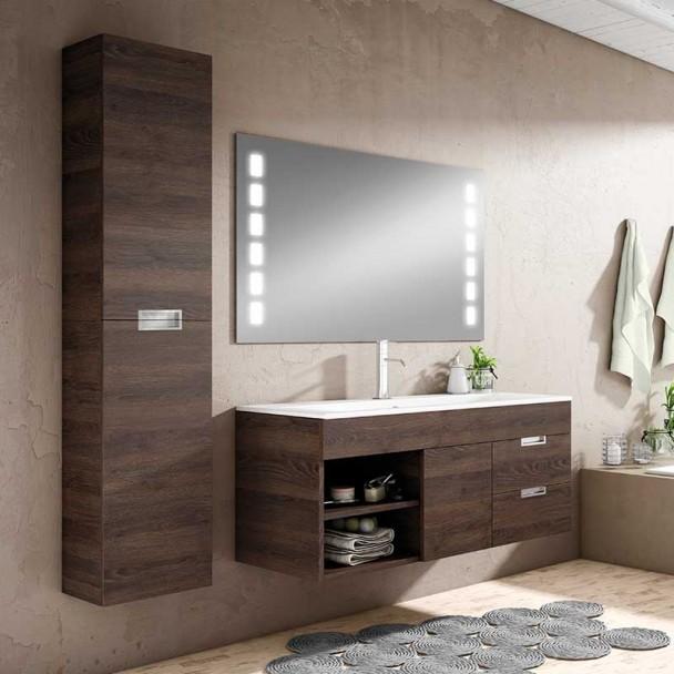 Conjunto Mueble de Baño Etna Moscú