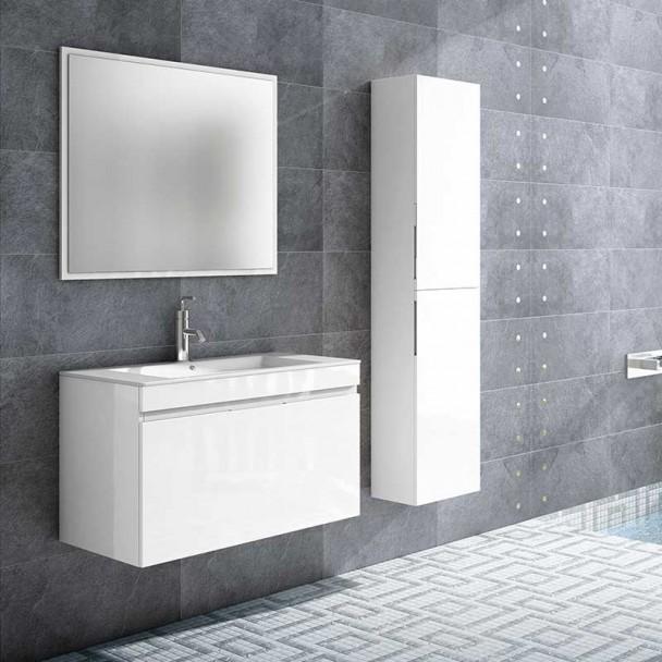 Conjunto Mueble de Baño Pisa Italia