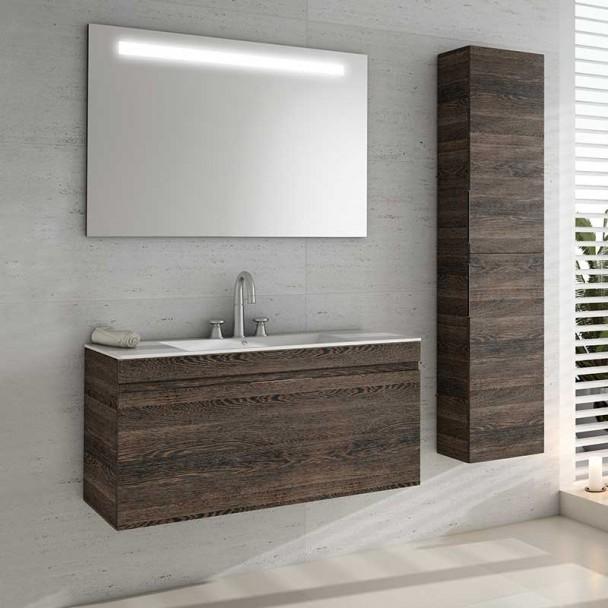 Conjunto Mueble de Baño Pisa Élite