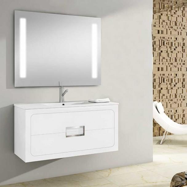 Conjunto Mueble de Baño Bari Fashion