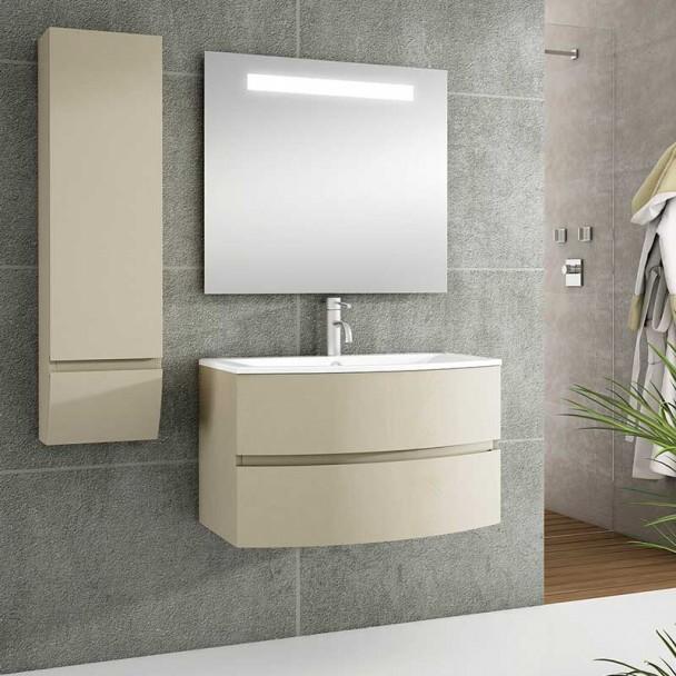 Conjunto Mueble de Baño Savona Élite