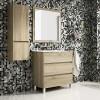 Conjunto Mueble de Baño Noelia 3C