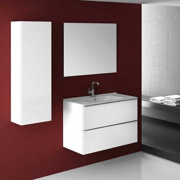 Conjunto Mueble de Baño Kenia Slim