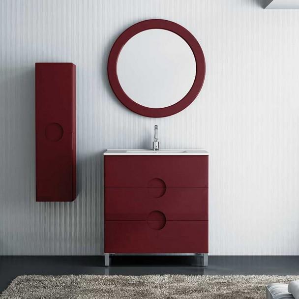 Conjunto Mueble de Baño Esfera 3C