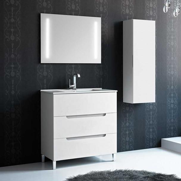 Conjunto Mueble de Baño Cabo 3C Fashion
