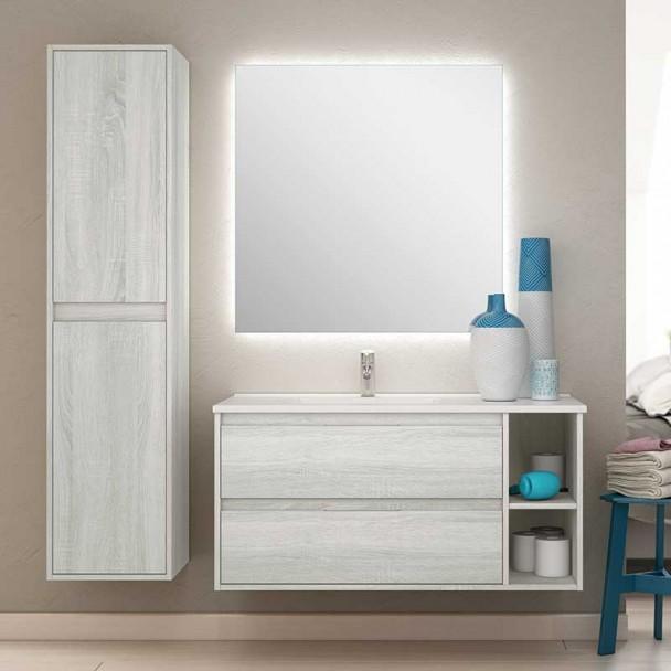 Conjunto Mueble de Baño Gandía