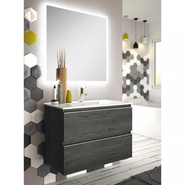 Conjunto Mueble de Baño Motril Light