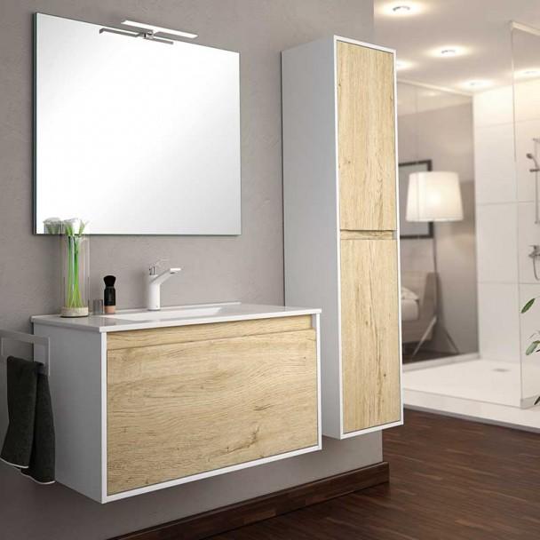 Conjunto Mueble de Baño Altea