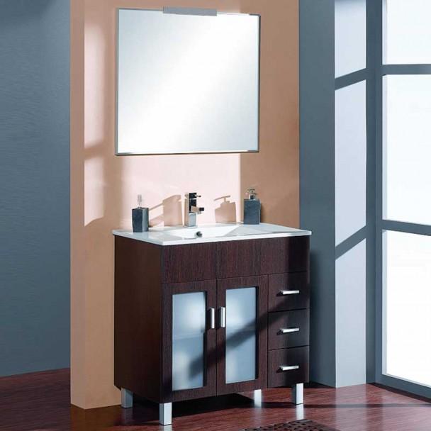 Conjunto Mueble de Baño Alcudia