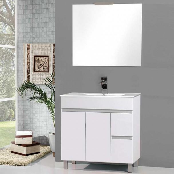 Conjunto Mueble de Baño Eco