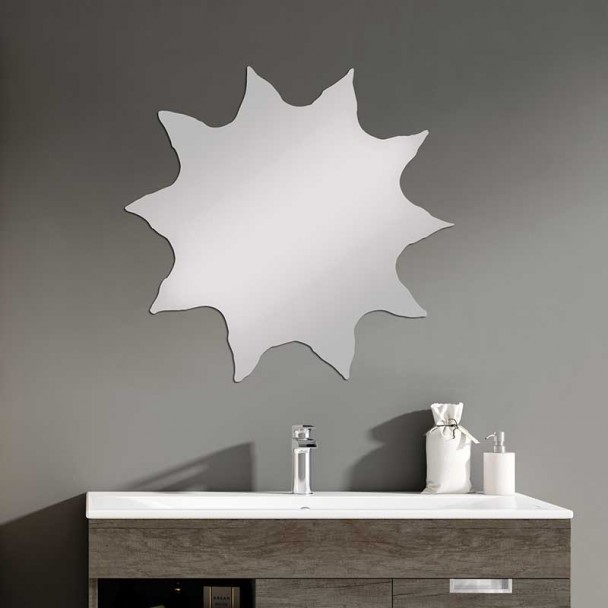 Espejo de Baño Sol 80 cm