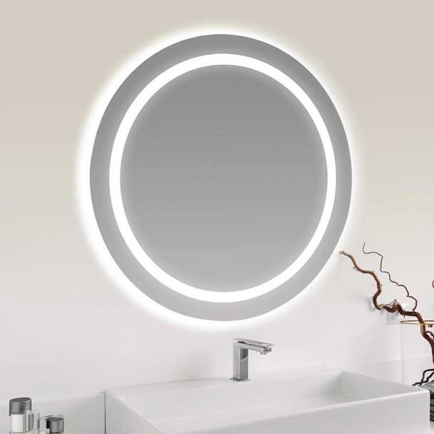 Espejo Led Terra 65 cm para Baño