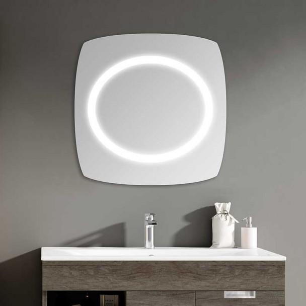 Espejo Led Eclipse para Baño