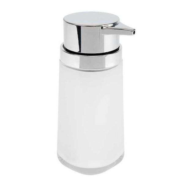 Dosificador Blanco Serie Ice