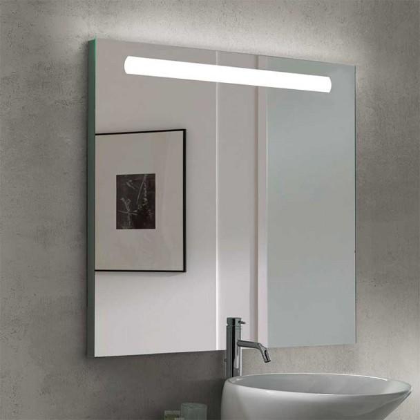 Espejo de baño LED Pegasus