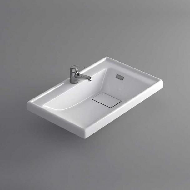 Lavabo Encimera Quattro para Baño